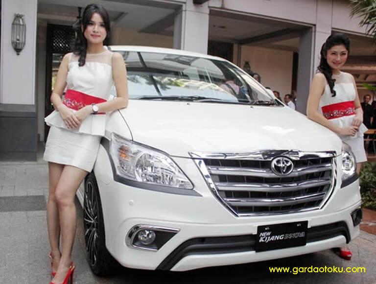 Garda Oto ; Diskon Akhir Tahun Di Jakarta Untuk Mobil Toyota