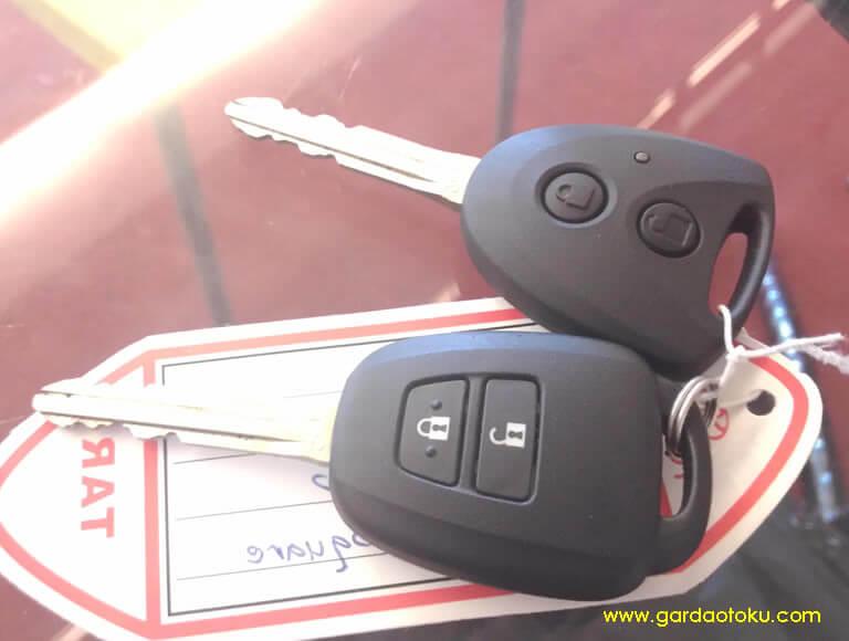 Garda Oto ; Bengkel Terbaik Di Surabaya Untuk Mobil Toyota