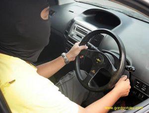 post image mobil dicuri