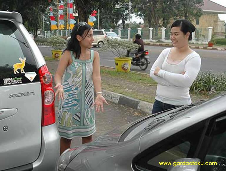 Garda Oto ; Bengkel Terbaik Di Bandung Untuk Mobil Toyota