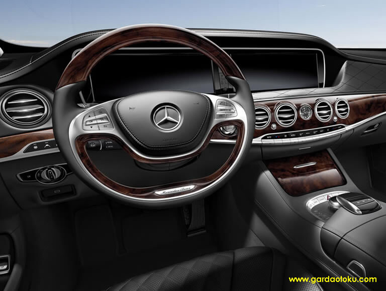 mercedez benz interior post image