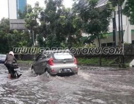 Asuransi All risk belum menjamin banjir