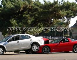Asuransi mobil All risk garda oto