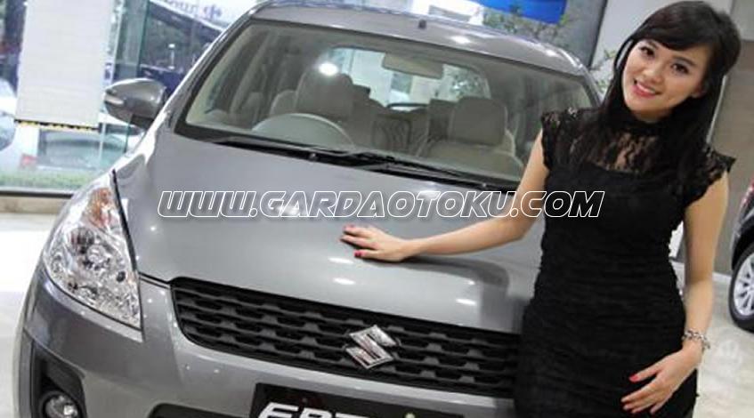 Asuransi mobil Suzuki